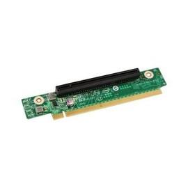 Intel 1U PCI Express 1x16 Riser - Riser Card - für Server Board S2600; Server System R1208, R1304 Produktbild