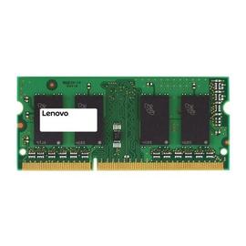 Lenovo - DDR3L - 8 GB - SO DIMM 204-PIN - 1600 MHz / PC3L-12800 - 1.35 V Produktbild