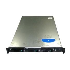 Intel Server System SR1530HCLR - Server - Rack-Montage - 1U - zweiweg - RAM 0 MB Produktbild