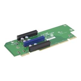 Supermicro RSC R2UW-U2E8 - Riser Card Produktbild