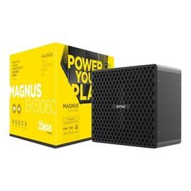 ZOTAC ZBOX MAGNUS EK51060 - Barebone - Mini-PC - 1 x Core i5 7300HQ / 2.5 GHz - GF GTX 1060 - GigE Produktbild