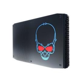 Intel Next Unit of Computing Kit NUC8i7HVKVA - Enthusiast - Barebone - Mini-PC - 1 x Core i7 8809G / 3.1 GHz - Produktbild