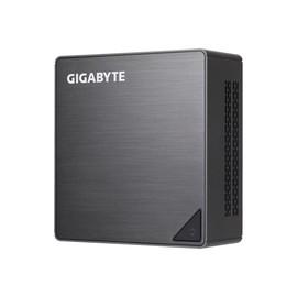 Gigabyte BRIX s GB-BLPD-5005 (rev. 1.0) - Barebone - Ultra Compact PC Kit - 1 x Pentium Silver J5005 / 1.5 GHz - UHD Produktbild
