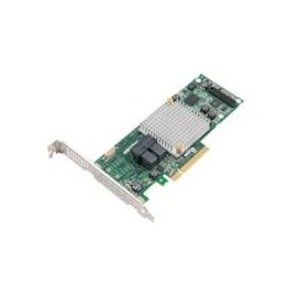 Lenovo ThinkServer 8885e - Speicher-Controller - SATA 6Gb/s / SAS 12Gb/s - 1200 MBps - PCIe 3.0 - für Produktbild