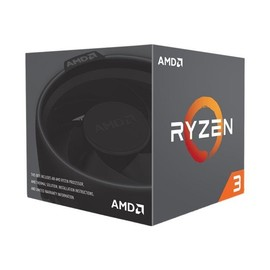 AMD Ryzen 3 1200 - 3.1 GHz - 4 Kerne - 4 Threads - 8 MB Cache-Speicher - Socket AM4 Produktbild