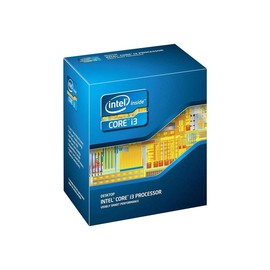 Intel Core i3 7320 - 4.1 GHz - 2 Kerne - 4 Threads - 4 MB Cache-Speicher - LGA1151 Socket Produktbild