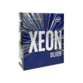 Intel Xeon Silver 4112 - 2.6 GHz - 4 Kerne - 8 Threads - 8.25 MB Cache-Speicher - LGA3647 Socket Produktbild