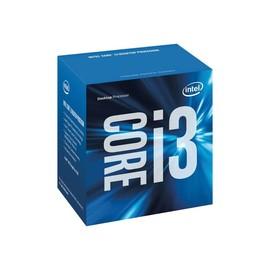 Intel Core i3 6098P - 3.6 GHz - 2 Kerne - 4 Threads - 3 MB Cache-Speicher - LGA1151 Socket Produktbild