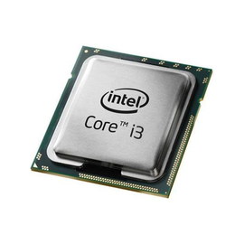 Intel Core i3 7100T - 3.4 GHz - 2 Kerne - 4 Threads - 3 MB Cache-Speicher - LGA1151 Socket Produktbild