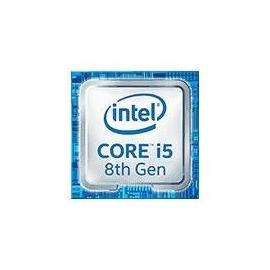 Intel Core i5 8400 - 1.7 GHz - 6 Kerne - 6 Threads - 9 MB Cache-Speicher - LGA1151 Socket Produktbild