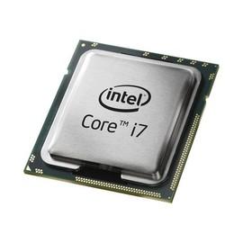 Intel Core i7 6700K - 4 GHz - 4 Kerne - 8 Threads - 8 MB Cache-Speicher - LGA1151 Socket Produktbild