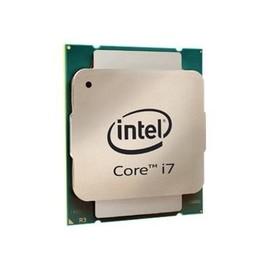 Intel Core i7 5930K - 3.5 GHz - 6 Kerne - 12 Threads - 15 MB Cache-Speicher - LGA2011-v3 Socket Produktbild