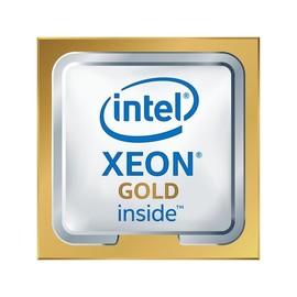 Intel Xeon Gold 6140 - 2.3 GHz - 18 Kerne - 36 Threads - 24.75 MB Cache-Speicher - LGA3647 Socket Produktbild