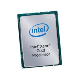 Intel Xeon Gold 6140 - 2.3 GHz - 18 Kerne - 24.75 MB Cache-Speicher - außen - für PRIMERGY CX2550 M4, RX2530 M4, Produktbild
