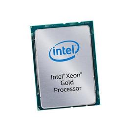 Intel Xeon Gold 6140M - 2.3 GHz - 18 Kerne - 24.75 MB Cache-Speicher - Socket P - für PRIMERGY CX2550 M4, RX2530 M4, Produktbild