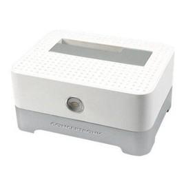 Conceptronic CHDDOCKUSB3 2,5/3,5 inch Hard Disk Docking Station USB 3.0 - Speicher-Controller mit Ein/Aus-Schalter Produktbild
