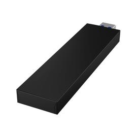 RaidSonic ICY BOX IB-184M2 - Speichergehäuse mit Datenanzeige, Netzanzeige - M.2 - M.2 Card - USB 3.1 Produktbild