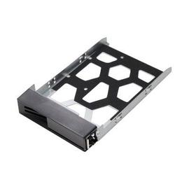 """Synology Disk Tray (Type R2) - Träger für Speicherlaufwerk (Caddy) - 2,5"""" / 3,5"""" gemeinsam genutzt (6,4 cm/8,9 cm Produktbild"""