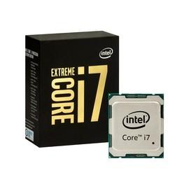 Intel Core i7 Extreme Edition 6950X - 3 GHz - 10 Kerne - 20 Threads - 25 MB Cache-Speicher - LGA2011-v3 Socket Produktbild