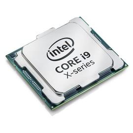 Intel Core i9 7920X X-series - 2.9 GHz - 12 Kerne - 24 Threads - 16.5 MB Cache-Speicher - OEM Produktbild