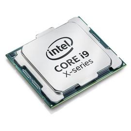 Intel Core i9 7940X X-series - 3.1 GHz - 14 Kerne - 28 Threads - 19.25 MB Cache-Speicher - LGA2066 Socket Produktbild