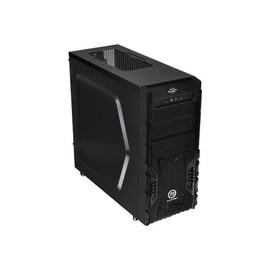 Thermaltake Versa H23 - Midi Tower - ATX - ohne Netzteil (ATX / PS/2) - Schwarz Produktbild