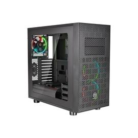Thermaltake Core X31 - RGB Edition - Midi Tower - ATX - ohne Netzteil (PS/2) - Schwarz Produktbild