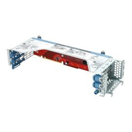 HPE XL270d Gen9 4:1 Module Riser Kit - Riser Card Produktbild