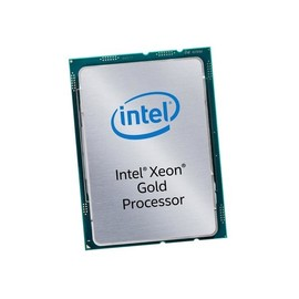 2 x Intel Xeon Gold 6138T - 2 GHz - 20 Kerne - 27.5 MB Cache-Speicher - für ThinkSystem SN550 Produktbild