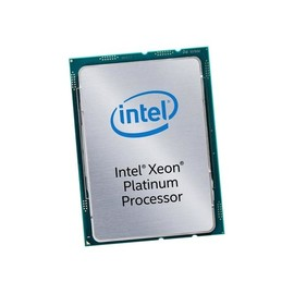 Intel Xeon Platinum 8170M - 2.1 GHz - 26 Kerne - 52 Threads - 35.75 MB Cache-Speicher - LGA3647 Socket Produktbild