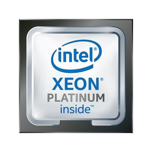 Intel Xeon Platinum 8176M - 2.1 GHz - 28 Kerne - 56 Threads - 38.5 MB Cache-Speicher - LGA3647 Socket Produktbild