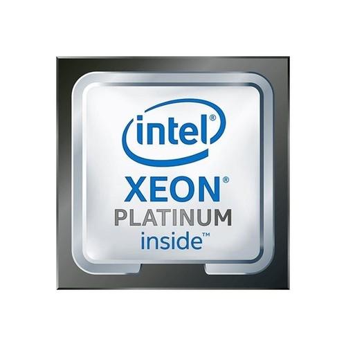 Intel Xeon Platinum 8176M - 2.1 GHz - 28 Kerne - 56 Threads - 38.5 MB Cache-Speicher - LGA3647 Socket Produktbild Additional View 1 L