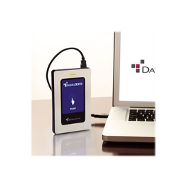 DataLocker DL3 FE (FIPS Edition) - Festplatte - verschlüsselt - 2 TB - extern (tragbar) - USB 3.0 Produktbild