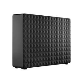 Seagate Expansion Desktop STEB4000200 - Festplatte - 4 TB - extern (Stationär) - USB 3.0 Produktbild