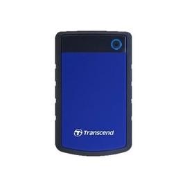 """Transcend StoreJet 25H3 - Festplatte - 4 TB - extern (tragbar) - 2.5"""" (6.4 cm) - USB 3.1 Gen 1 Produktbild"""