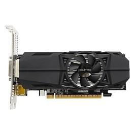 Gigabyte GeForce GTX 1050 OC 2G - Grafikkarten - NVIDIA GeForce GTX 1050 - 2 GB GDDR5 - PCIe 3.0 x16 Low-Profile - Produktbild