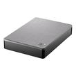Seagate Backup Plus STDR5000201 - Festplatte - 5 TB - extern (tragbar) - USB 3.0 - Silber Produktbild