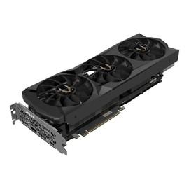 ZOTAC GAMING GeForce RTX 2080 Ti AMP - Grafikkarten - GF RTX 2080 Ti - 11 GB GDDR6 - PCIe 3.0 x16 - HDMI, 3 x Produktbild