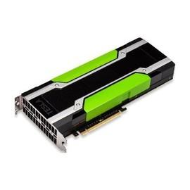 NVIDIA Tesla M60 - GPU-Rechenprozessor - 2 GPUs - Tesla M60 - 16 GB GDDR5 - PCIe 3.0 x16 Produktbild