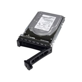 "Dell - Festplatte - 600 GB - Hot-Swap - 2.5"" (6.4 cm) - SAS 12Gb/s Produktbild"