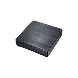 Lenovo Slim DVD Burner DB65 - Laufwerk - DVD±RW (±R DL) - 8x/8x - USB 2.0 - extern Produktbild