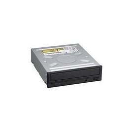 "Fujitsu - Laufwerk - DVD±RW (±R DL) / DVD-RAM - Serial ATA - intern - 5,25"" Slim Line (13.3 cm Slim Line) Produktbild"