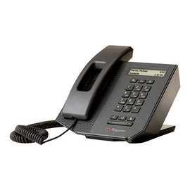 Polycom CX300 R2 Desktop Phone - USB-VoIP-Telefon Produktbild