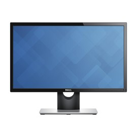 "Dell SE2216H - LED-Monitor - 55.9 cm (22"") (21.5"" sichtbar) - 1920 x 1080 Full HD (1080p) - VA - 250 cd/m² Produktbild"