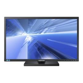 "Samsung SE650 Series S22E650D - LED-Monitor - 55.9 cm (22"") (21.5"" sichtbar) - 1920 x 1080 Full HD (1080p) Produktbild"