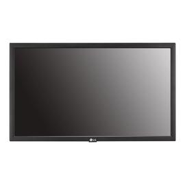 "LG 22SM3B - 55.9 cm (22"") Klasse (54.6 cm (21.5"") sichtbar) - SM3B LED-Display - Digital Signage - webOS - 1080p (Full Produktbild"