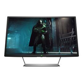 "HP Pavilion Gaming 32 HDR - LED-Monitor - 81.28 cm (32"") (32"" sichtbar) - 2560 x 1440 QHD - VA - 600 cd/m² Produktbild"