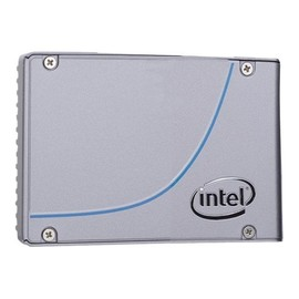 "Intel Solid-State Drive 750 Series - Solid-State-Disk - 400 GB - intern - 2.5"" (6.4 cm) - PCI Express 3.0 x4 Produktbild"
