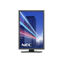 "NEC MultiSync PA302W-SV2 - LED-Monitor - 76.2 cm (30"") (29.8"" sichtbar) - 2560 x 1600 - AH-IPS - 340 cd/m² Produktbild"