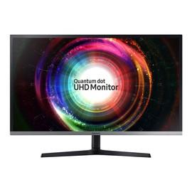 """Samsung UH85 Series U32H850UMU - LED-Monitor - 81.3 cm (32"""") (31.5"""" sichtbar) - 3840 x 2160 4K - VA - 250 Produktbild"""